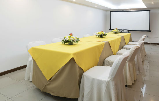 Salon Eventos 6