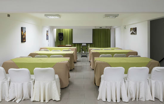 Salon Eventos 7